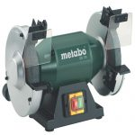 Metabo 619175000  Doppelschleifmaschine DS 175